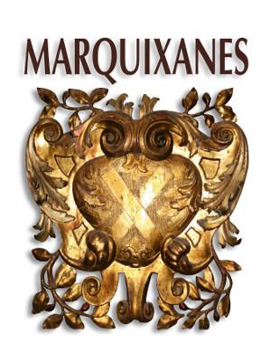 LOGO DE MARQUIXANES