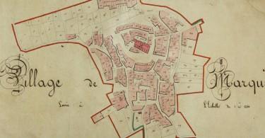 Plan Napoléon 1832