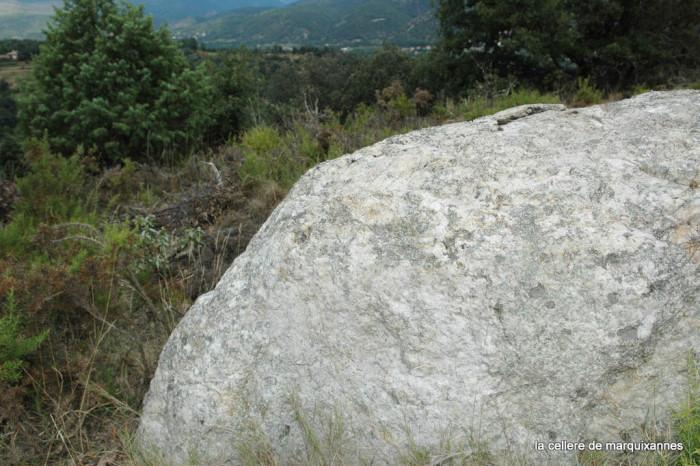 PARCOURS GEOLOGIQUE A MARQUIXANES