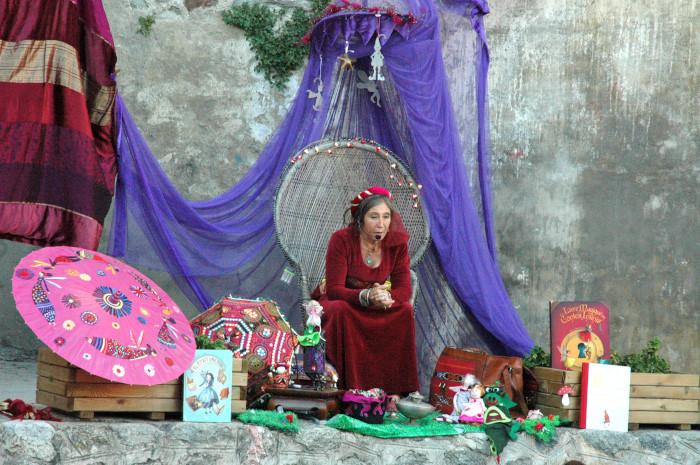 fête médiévale marquixanes