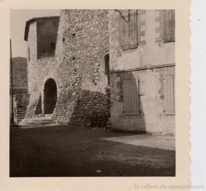 MESTRES Claude 1960013