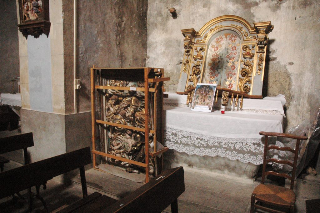 retable saint antoine